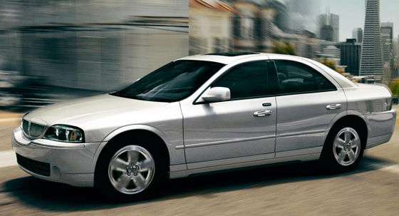 Lincoln Cars Ls Accessories Overview